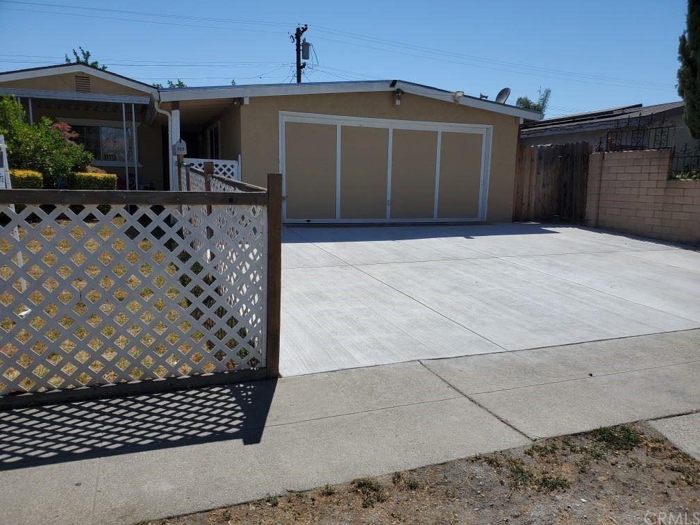 1189 Hopkins Drive, San Jose, CA 95122 - #: OC21128843