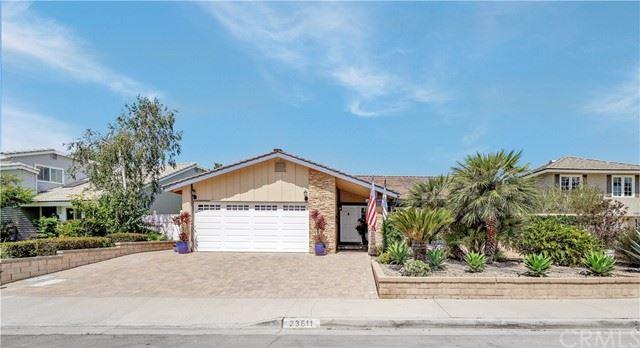 23611 Amalia Place, Mission Viejo, CA 92691 - MLS#: OC21135843