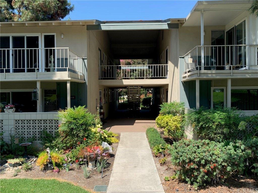116 Via Estrada #F, Laguna Woods, CA 92637 - MLS#: OC21182843