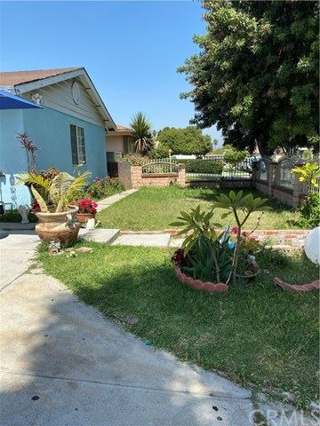 731 Elsberry Avenue, La Puente, CA 91744 - MLS#: PW21069843