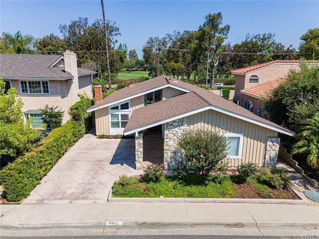 Photo of 4241 Ironwood Avenue, Seal Beach, CA 90740 (MLS # PW21158843)