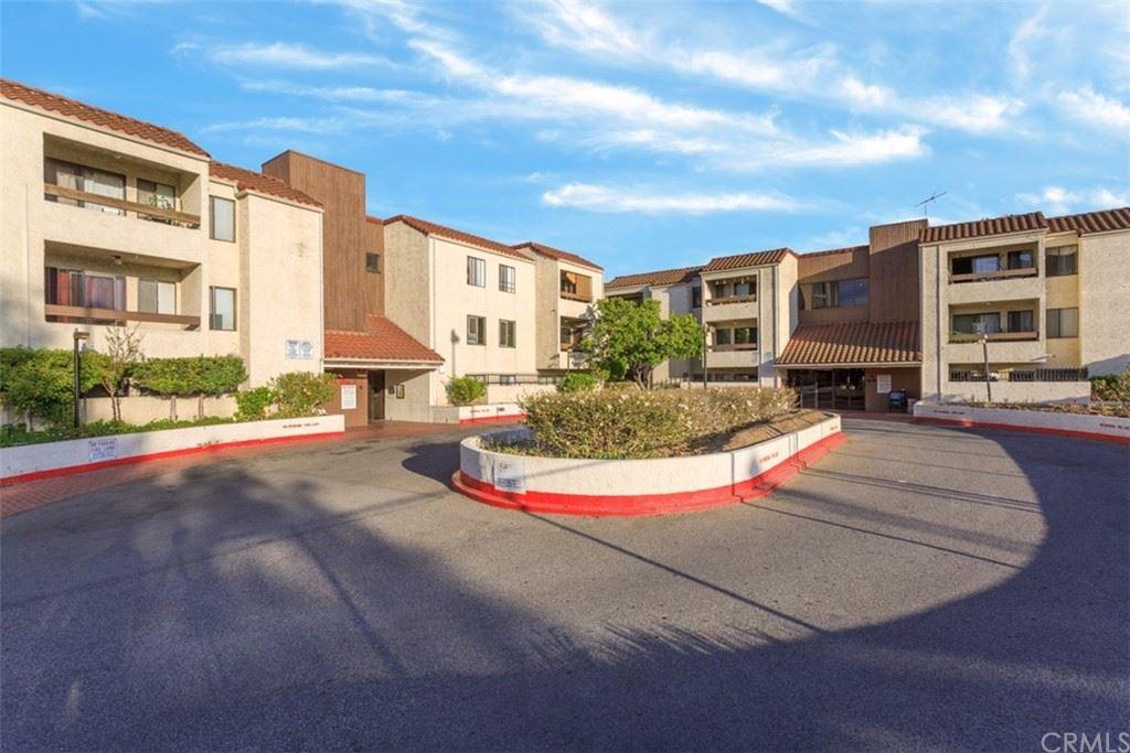 600 W 3rd Street #C104, Santa Ana, CA 92701 - MLS#: PW21216843