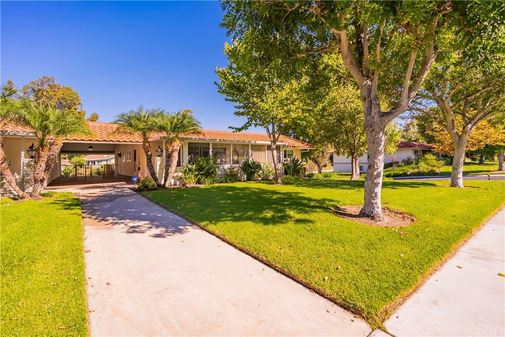 877 Avenida Sevilla #P, Laguna Woods, CA 92637 - MLS#: PW21219843