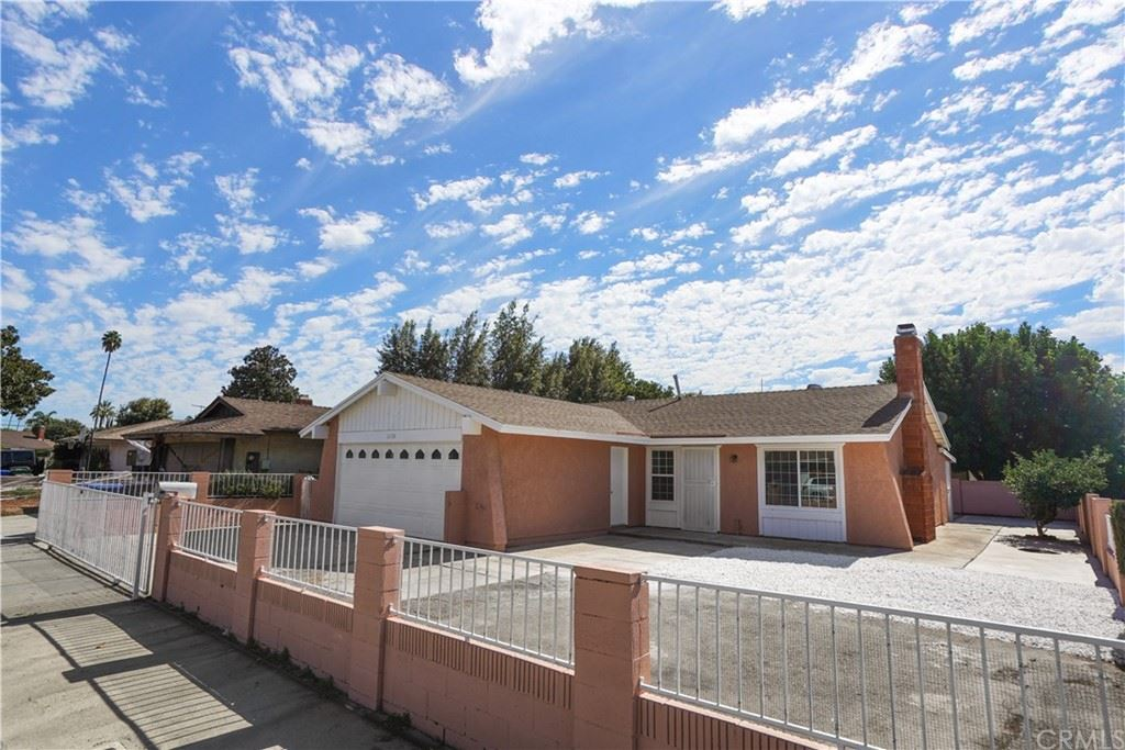 16530 E Bellbrook, Covina, CA 91722 - MLS#: SB21232843