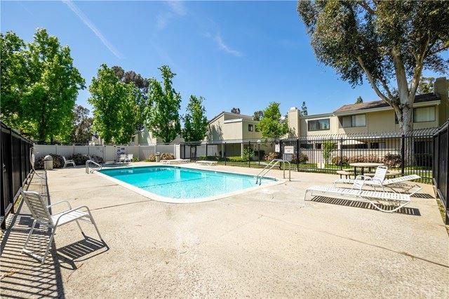 Photo of 6508 Twin Circle Lane #1, Simi Valley, CA 93063 (MLS # SR20092843)