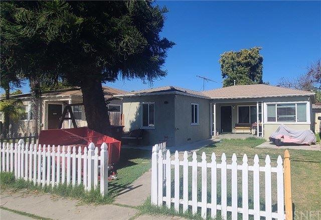 1329 W Burnett Street, Long Beach, CA 90810 - MLS#: SR21047843
