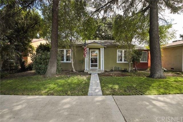 3716 W Victory Boulevard W, Burbank, CA 91505 - MLS#: SR21061843