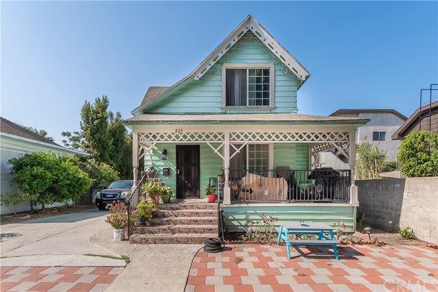824 E 28th Street, Los Angeles, CA 90011 - MLS#: TR20180843
