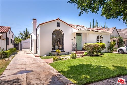 Photo of 635 S CITRUS Avenue, Los Angeles, CA 90036 (MLS # 20579844)