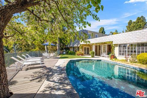 Photo of 10812 Portofino Place, Los Angeles, CA 90077 (MLS # 20614844)