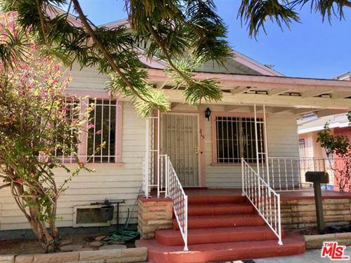 Photo of 215 N Kingsley Drive, Los Angeles, CA 90004 (MLS # 20632844)
