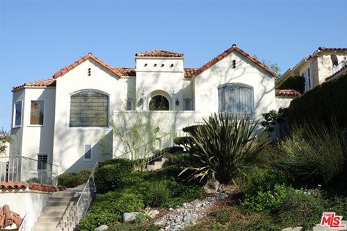 Photo of 2916 Patricia Avenue, Los Angeles, CA 90064 (MLS # 20663844)