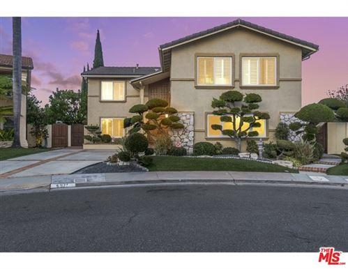 Photo of 6971 Lafayette Drive, Huntington Beach, CA 92647 (MLS # 21727844)