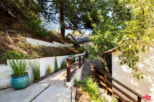 Photo of 10011 Charter Oak Lane, Beverly Hills, CA 90210 (MLS # 21758844)