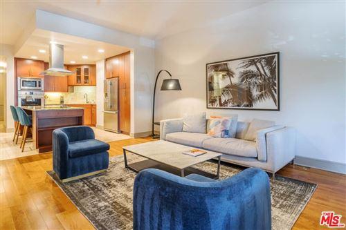 Photo of 10700 Wilshire Boulevard, Los Angeles, CA 90024 (MLS # 21775844)
