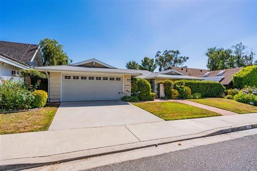Photo of 4243 Towhee Drive, Calabasas, CA 91302 (MLS # 220006844)