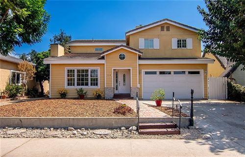 Photo of 228 Irving Avenue, Glendale, CA 91201 (MLS # BB21207844)