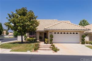 Photo of 5465 W Pinehurst Drive, Banning, CA 92220 (MLS # EV19150844)