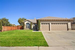 Photo of 14004 Clydesdale Run Lane, Victorville, CA 92394 (MLS # IV19220844)