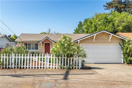 Photo of 7406 Sombrilla Avenue, Atascadero, CA 93422 (MLS # NS20199844)