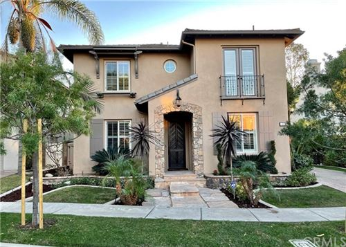 Photo of 6 Sunnyvale, Irvine, CA 92602 (MLS # OC21005844)