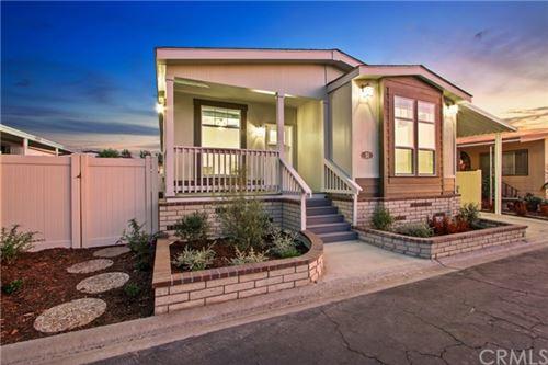 Photo of 3595 Santa Fe Ave, #51, Long Beach, CA 90810 (MLS # PW20160844)