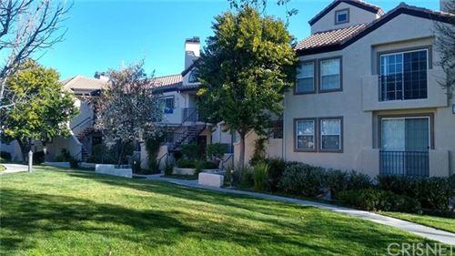 Photo of 24157 Del Monte Drive #399, Valencia, CA 91355 (MLS # SR21024844)