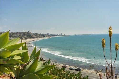 Photo of 17366 W Sunset Boulevard #401B, Pacific Palisades, CA 90272 (MLS # SR21099844)