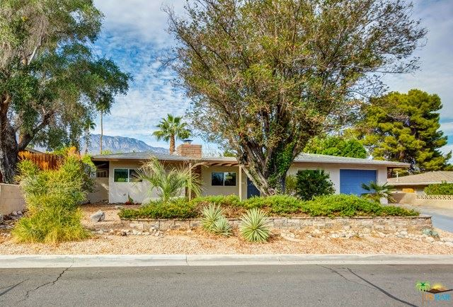 37555 Palo Verde Drive, Cathedral City, CA 92234 - #: 20662844