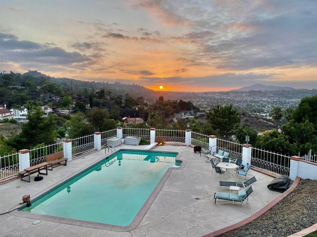 5312 Grandridge Road, El Cajon, CA 92020 - MLS#: 210024844