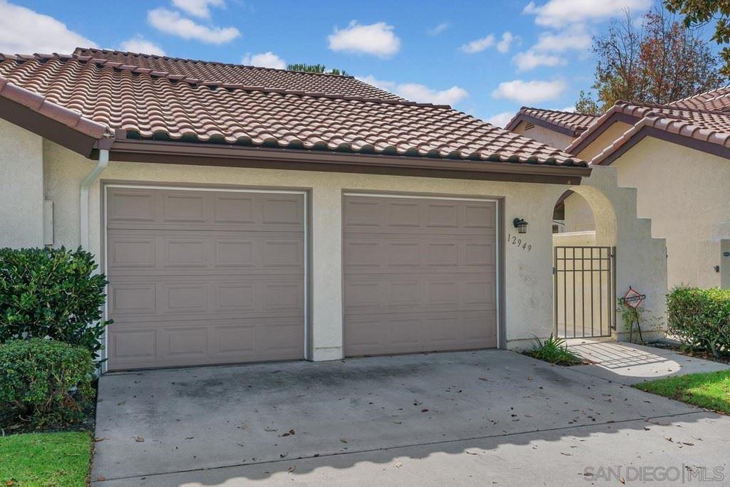 12949 Candela PL, San Diego, CA 92130 - MLS#: 210029844