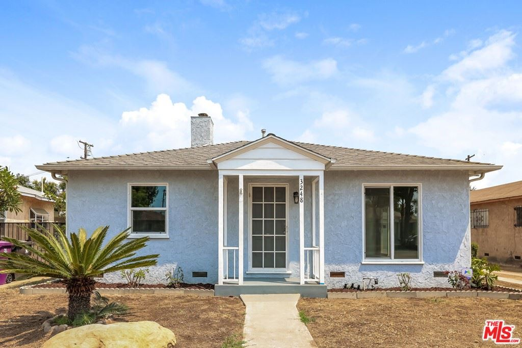 3248 Oregon Avenue, Long Beach, CA 90806 - MLS#: 21780844