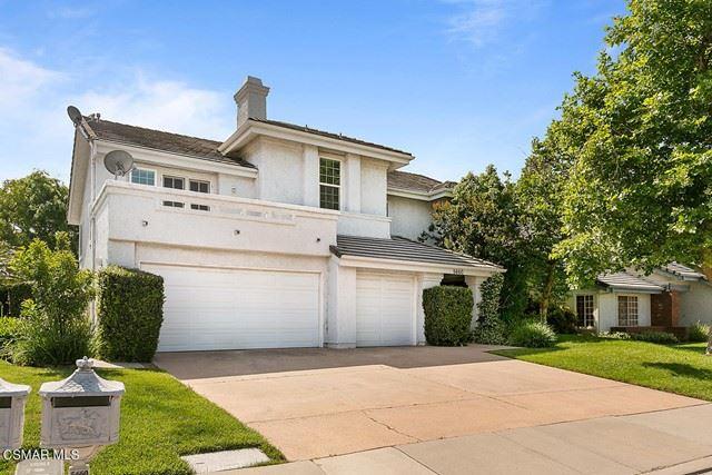 5660 Buffwood Place, Agoura Hills, CA 91301 - #: 221002844