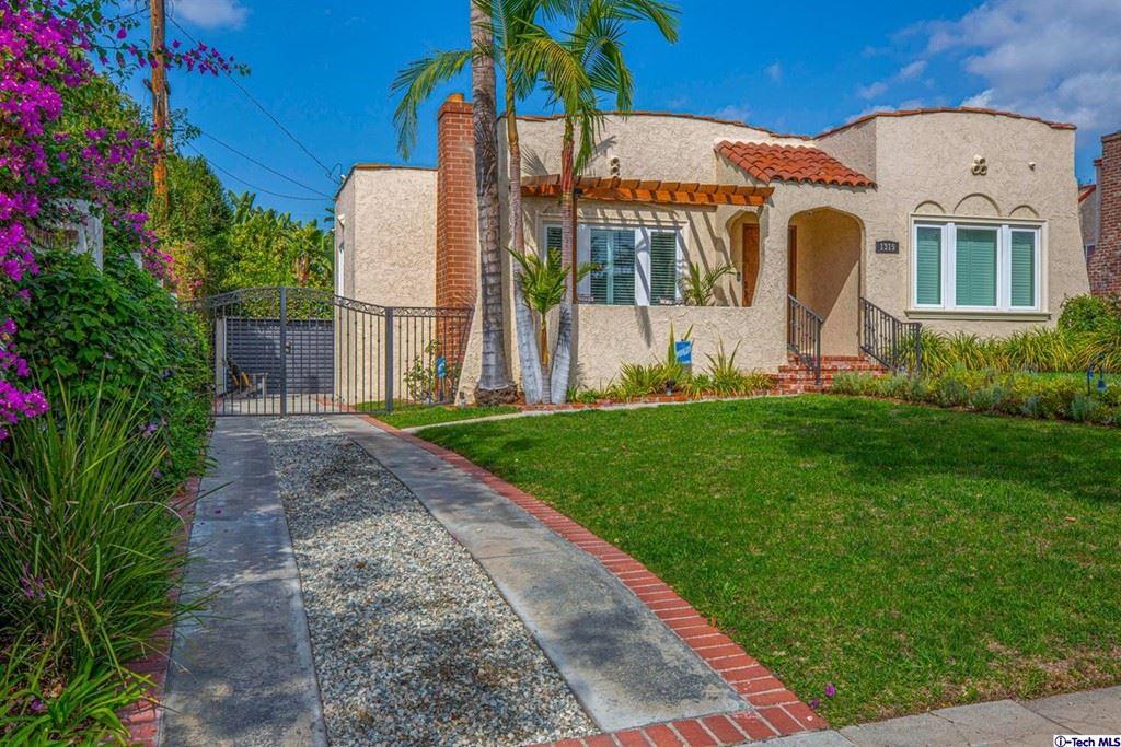 Photo of 1315 Raymond Avenue, Glendale, CA 91201 (MLS # 320007844)