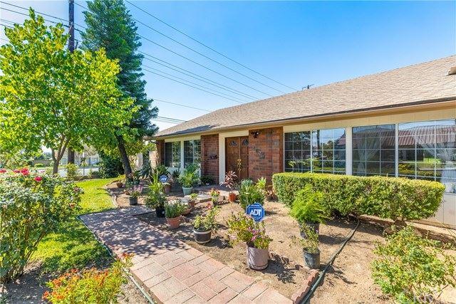 4675 Hale S Avenue, La Verne, CA 91750 - MLS#: CV20193844