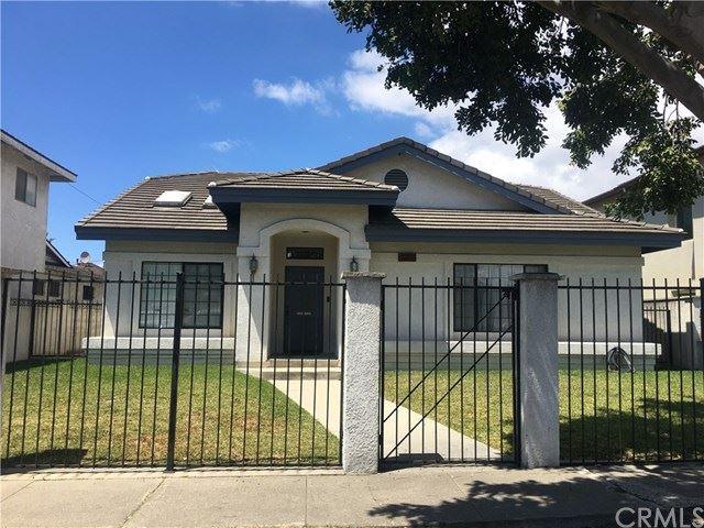 10811 Pine Street, Los Alamitos, CA 90720 - MLS#: DW21087844