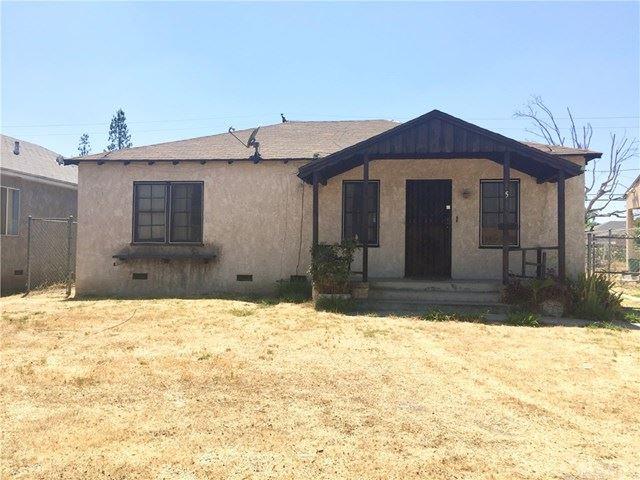 572 Bunker Hill Drive, San Bernardino, CA 92410 - MLS#: EV20145844