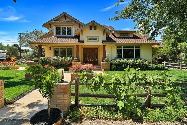4051 El Cerrito Road, Palo Alto, CA 94306 - #: ML81799844