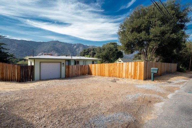 107 Ford Road, Carmel Valley, CA 93924 - #: ML81818844