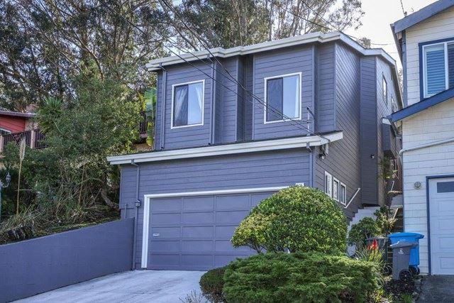 480 Copeland Street, Pacifica, CA 94044 - #: ML81827844