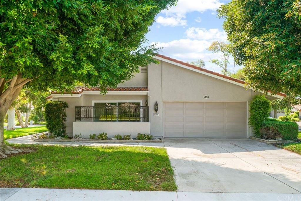 5459 Alta Vista #A, Laguna Woods, CA 92637 - MLS#: OC20195844
