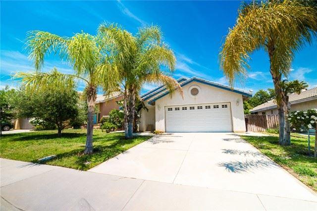 22792 Springdale Drive, Moreno Valley, CA 92557 - MLS#: OC21119844