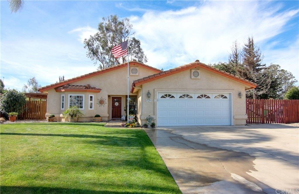 5699 Shilo Court, Santa Maria, CA 93455 - MLS#: PI21234844