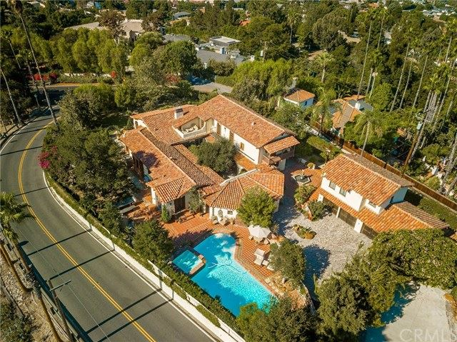 11611 Skyline Drive, North Tustin, CA 92705 - MLS#: PW20220844