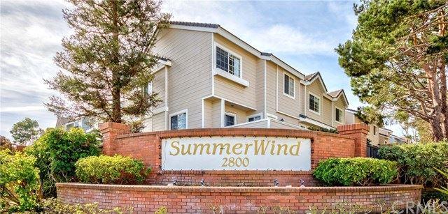 2800 Plaza Del Amo #228, Torrance, CA 90503 - MLS#: PW21029844