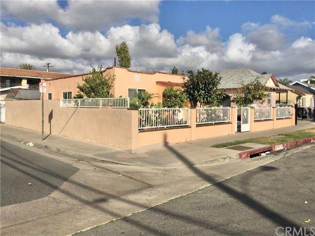 1077 1079 W 3rd Street, Santa Ana, CA 92703 - MLS#: PW21062844