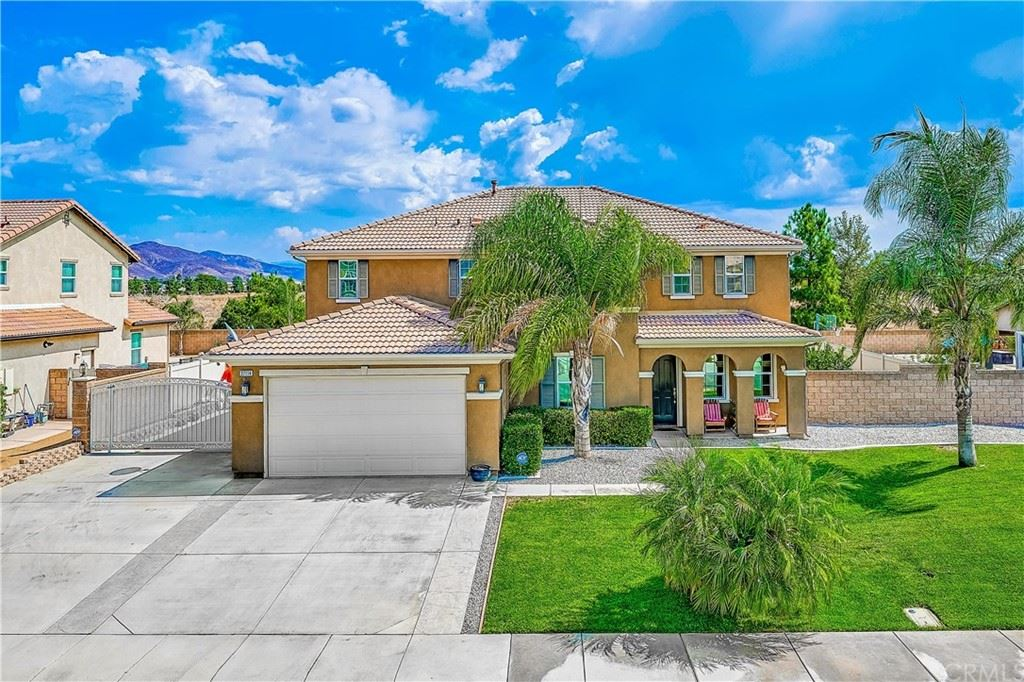 37114 Whispering Hills Drive, Murrieta, CA 92563 - MLS#: PW21216844