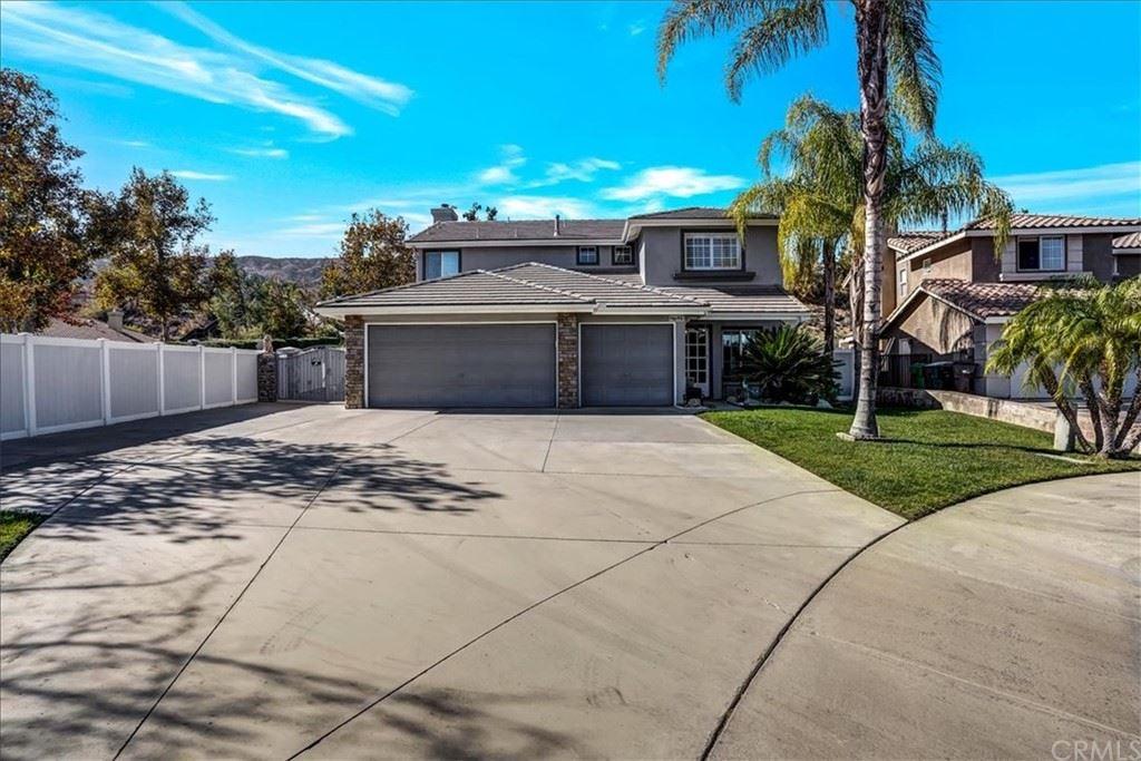 27531 Fallbrook Court, Corona, CA 92883 - MLS#: RS21229844
