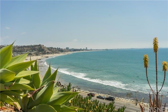 17366 W Sunset Boulevard #401B, Pacific Palisades, CA 90272 - MLS#: SR21099844