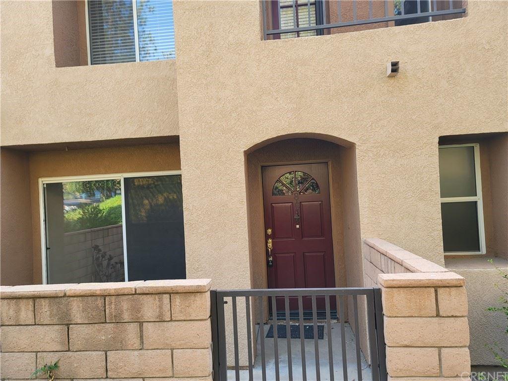 22641 85 NE Copper Hill Drive #85, Santa Clarita, CA 91350 - #: SR21158844